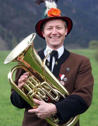 Martin Pfannhauser